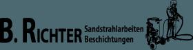 Sandstrahlen und Industrielackierung in Sankt Augustin